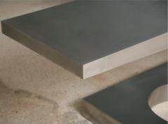 Marzio Cecchi A Rare Marzio Cecchi Stainless Steel Desk Console - 529103