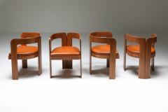 Marzio Cecchi Marzio Cecchi Dining Chairs 1970s - 1585481