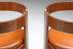 Marzio Cecchi Marzio Cecchi Dining Chairs 1970s - 1585482