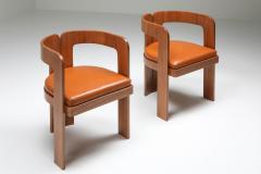 Marzio Cecchi Marzio Cecchi Dining Chairs 1970s - 1585484