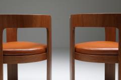 Marzio Cecchi Marzio Cecchi Dining Chairs 1970s - 1585486