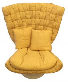 Marzio Cecchi Swivel Lounge Chair by Marzio Cecchi - 477844