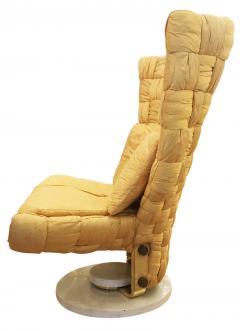 Marzio Cecchi Swivel Lounge Chair by Marzio Cecchi - 477847