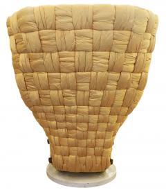 Marzio Cecchi Swivel Lounge Chair by Marzio Cecchi - 477848