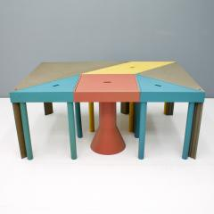 Massimo Morozzi Massimo Morozzi Tangram Tables for Cassina 1983 - 1084921