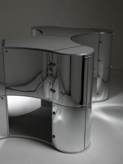 Massimo Morozzi Paesaggi Italiani Storage Cabinet by Massimo Morozzi for Edra - 1085638