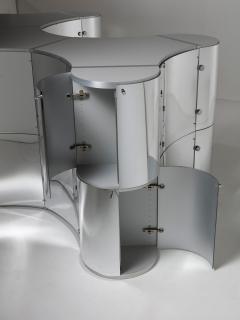 Massimo Morozzi Paesaggi Italiani Storage Cabinet by Massimo Morozzi for Edra - 1085639