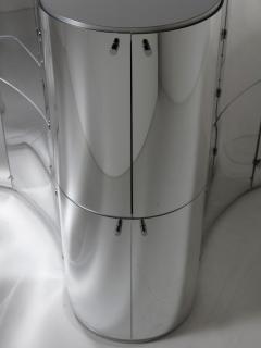 Massimo Morozzi Paesaggi Italiani Storage Cabinet by Massimo Morozzi for Edra - 1085640