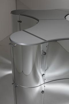 Massimo Morozzi Paesaggi Italiani Storage Cabinet by Massimo Morozzi for Edra - 1085641