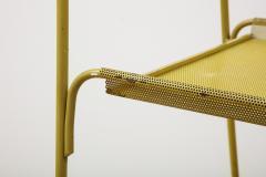 Mathieu Mat got ENAMELED STEEL CART BY MATHIEU MAT GOT - 1614633