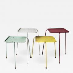 Mathieu Mat got Mategot Tables - 1500474