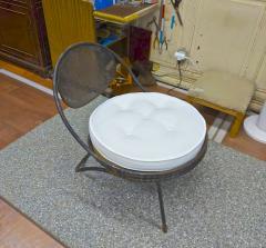 Mathieu Mat got Mathieu Mat got Pair of Chairs Model Copacabana in Genuine Vintage Condition - 1443867