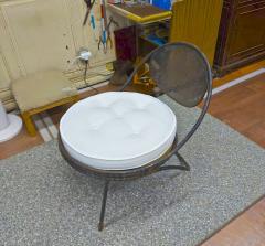 Mathieu Mat got Mathieu Mat got Pair of Chairs Model Copacabana in Genuine Vintage Condition - 1443868