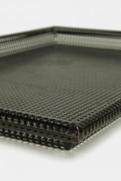 Mathieu Mat got Mathieu Mategot perforated Tray 50 s - 1596291