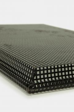 Mathieu Mat got Mathieu Mategot perforated Tray 50 s - 1596294