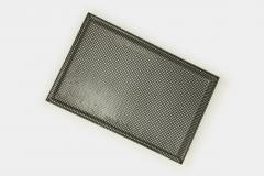 Mathieu Mat got Mathieu Mategot perforated Tray 50 s - 1596295