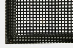Mathieu Mat got Mathieu Mategot perforated Tray 50 s - 1596303