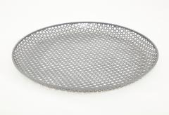 Mathieu Mat got Perforated Enameled Platter by Mathieu Mat got - 1082619