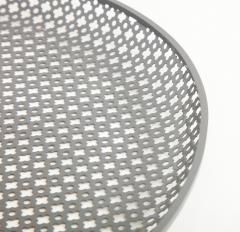 Mathieu Mat got Perforated Enameled Platter by Mathieu Mat got - 1082621