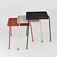 Mathieu Mat got Set of Soumba nesting tables - 1619876