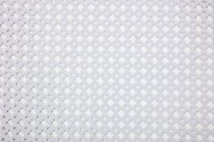 Mathieu Mat got White Round Perforated Metal Tray by Mathieu Mategot - 2057991