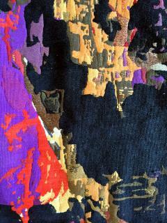 Mathieu Mate got Modernist Abstract Tapestry by Mathieu Mate got - 81236