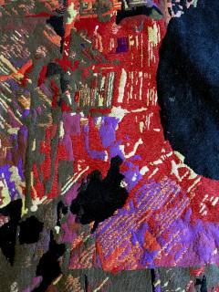 Mathieu Mate got Modernist Abstract Tapestry by Mathieu Mate got - 81237