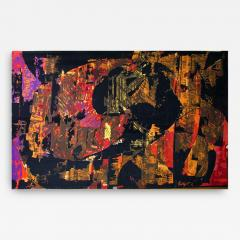 Mathieu Mate got Modernist Abstract Tapestry by Mathieu Mate got - 81242