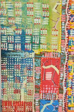 Matt Godwin Matt Godwin Abstract Painting Original Work - 351938