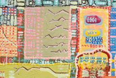 Matt Godwin Matt Godwin Abstract Painting Original Work - 351939