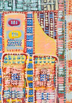 Matt Godwin Matt Godwin Abstract Painting Original Work - 351940