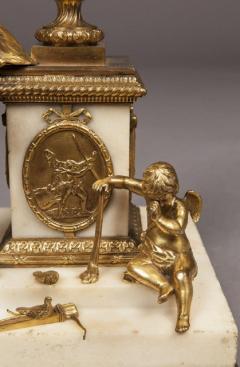 Matthew Boulton Antique English 18th Century Matthew Boulton Venus Vase Ormolu Parfumerie - 1311278