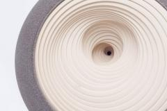 Matthew Chambers Matthew Chambers Layered Ceramic Sculpture England 2016 - 529457
