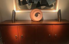 Matthew Chambers Terracotta Eclipse - 1246456