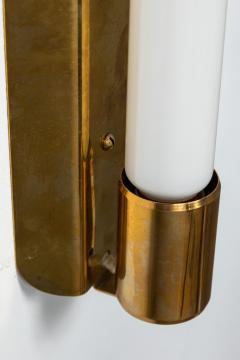 Mauri Almari Pair of 1950s Mauri Almari Model No 71032 Wall Lamps for Idman - 1097695