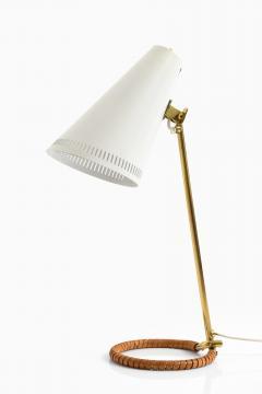 Mauri Almari Table Lamp Model K11 15 Produced by Idman - 2047188