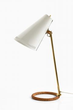 Mauri Almari Table Lamp Model K11 15 Produced by Idman - 2047189