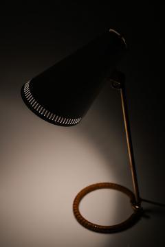 Mauri Almari Table Lamp Model K11 15 Produced by Idman - 2047195