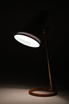 Mauri Almari Table Lamp Model K11 15 Produced by Idman - 2047196