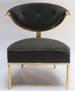 Maurice Bailey Pair of Chairs by Maurice Bailey for Monteverdi Young - 579582