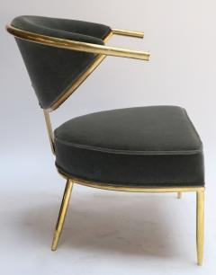 Maurice Bailey Pair of Chairs by Maurice Bailey for Monteverdi Young - 579583