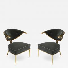 Maurice Bailey Pair of Chairs by Maurice Bailey for Monteverdi Young - 594280