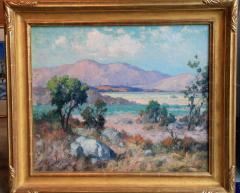 Maurice Braun Southern California - 243524