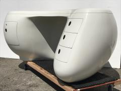 Maurice Calka Boomerang Desk by Maurice Calka for Leleu Deshays - 439846