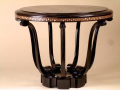Maurice Dufr ne Maurice Dufrene Center Table - 1542005