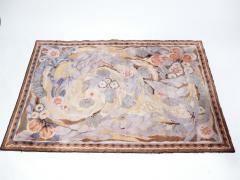 Maurice Dufr ne Maurice Dufrene for La Maitrise art deco rug 1922 - 1054922