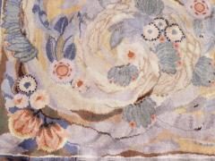 Maurice Dufr ne Maurice Dufrene for La Maitrise art deco rug 1922 - 1054924