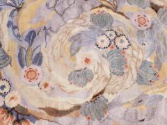 Maurice Dufr ne Maurice Dufrene for La Maitrise art deco rug 1922 - 1054925