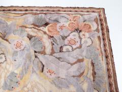 Maurice Dufr ne Maurice Dufrene for La Maitrise art deco rug 1922 - 1054926