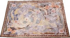 Maurice Dufr ne Maurice Dufrene for La Maitrise art deco rug 1922 - 1055996